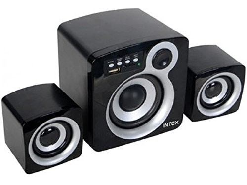 Speaker Systems -  Minimum Qty For Group Product