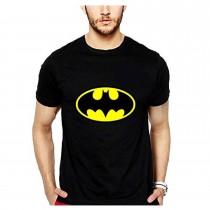 B2 CLASSIC batman tshirt For Men Black Color- eWay Payments