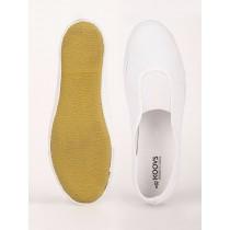 Puma White Casual Shoes