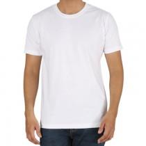 Cotton Crew Neck T Shirt